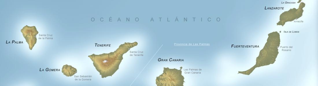 ComercialSolar.es envía ahora a Canarias de forma directa