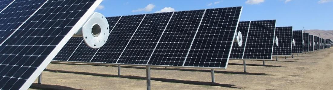 Como elegir la batería solar que más me conviene
