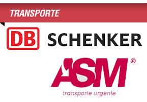 Transporte: SEUR, TXT